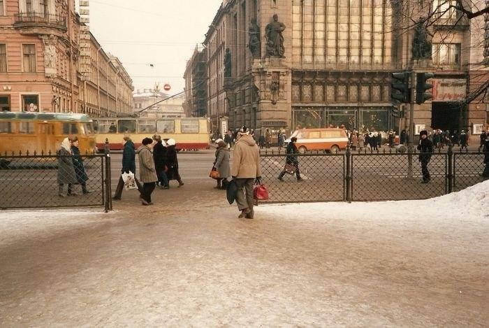 Фото из СССР (36)