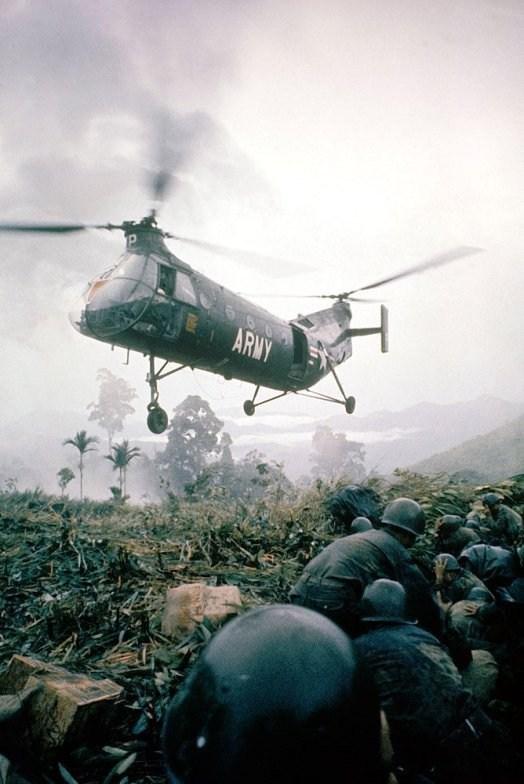 Вьетнамские ловушки для американцев (3)