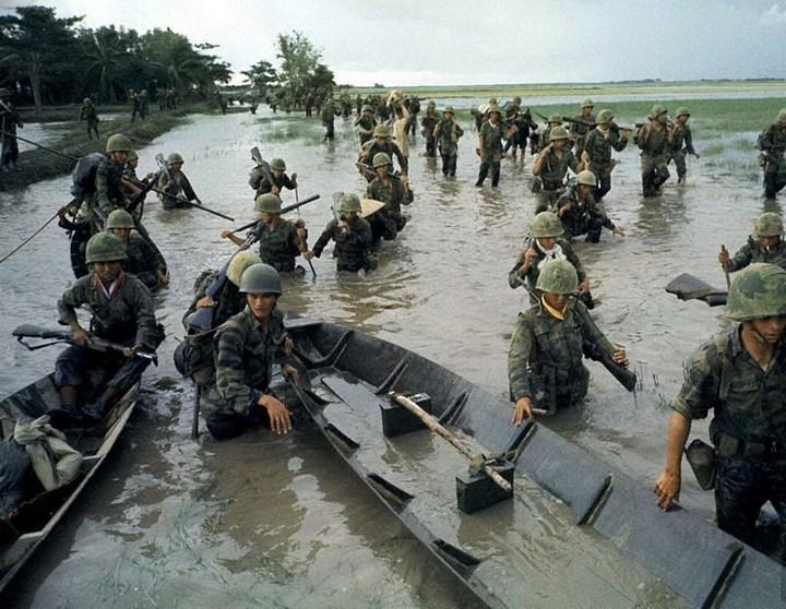 Вьетнамские ловушки для американцев (4)