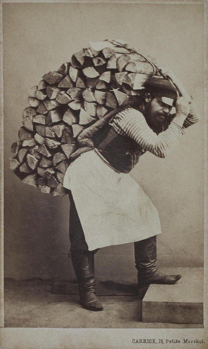 Царская Россия в лицах. 1860-1870-е (4)