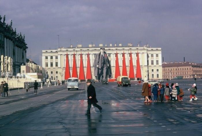 Фото из СССР (34)