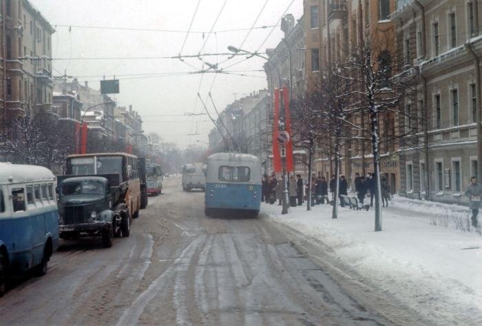 Фото из СССР (32)