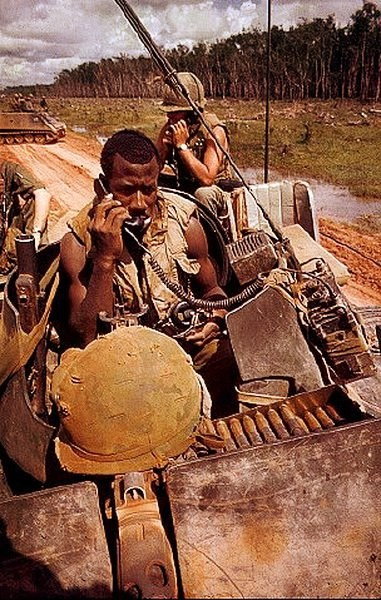 Вьетнамские ловушки для американцев (7)