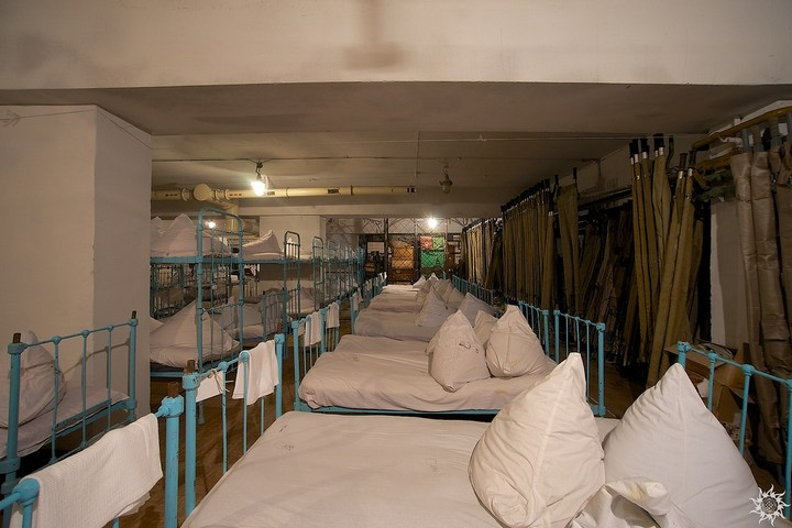 Убежище ЗСГО Asylum-2 (7)