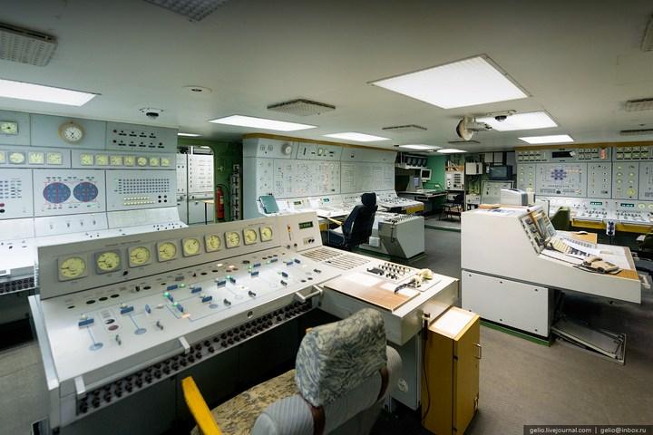 Атомные ледоколы России (8)