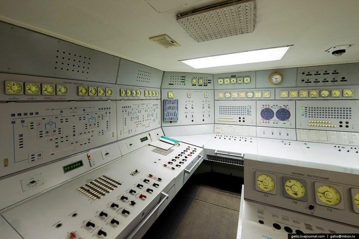 Атомные ледоколы России (10)
