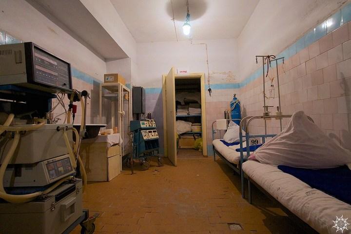 Убежище ЗСГО Asylum-2 (12)