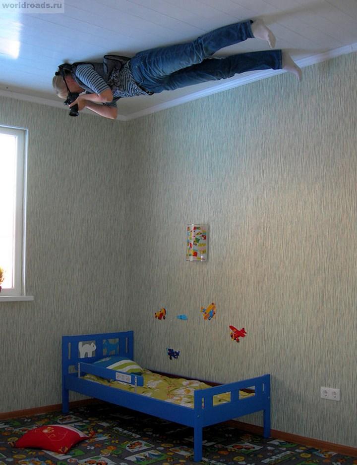 Дом вверх дном (12)