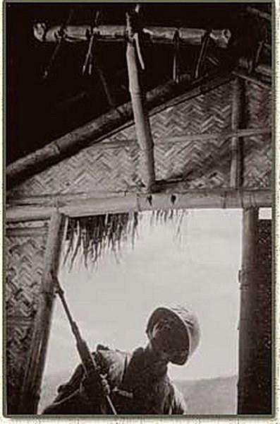 Вьетнамские ловушки для американцев (13)