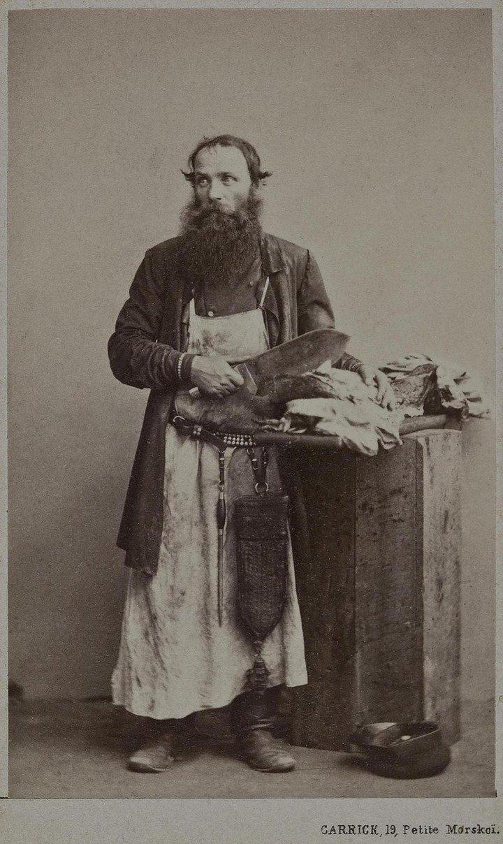 Царская Россия в лицах. 1860-1870-е (13)
