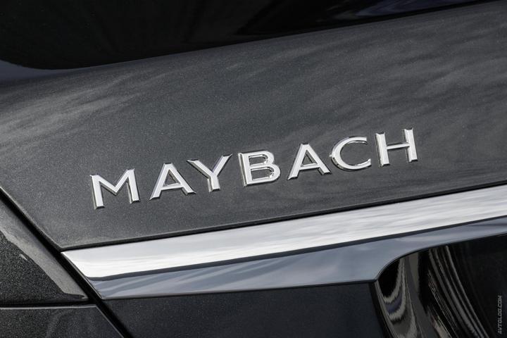 Mercedes-Maybach 2015. Сколько стоит самый тихий автомобиль в мире? (12)