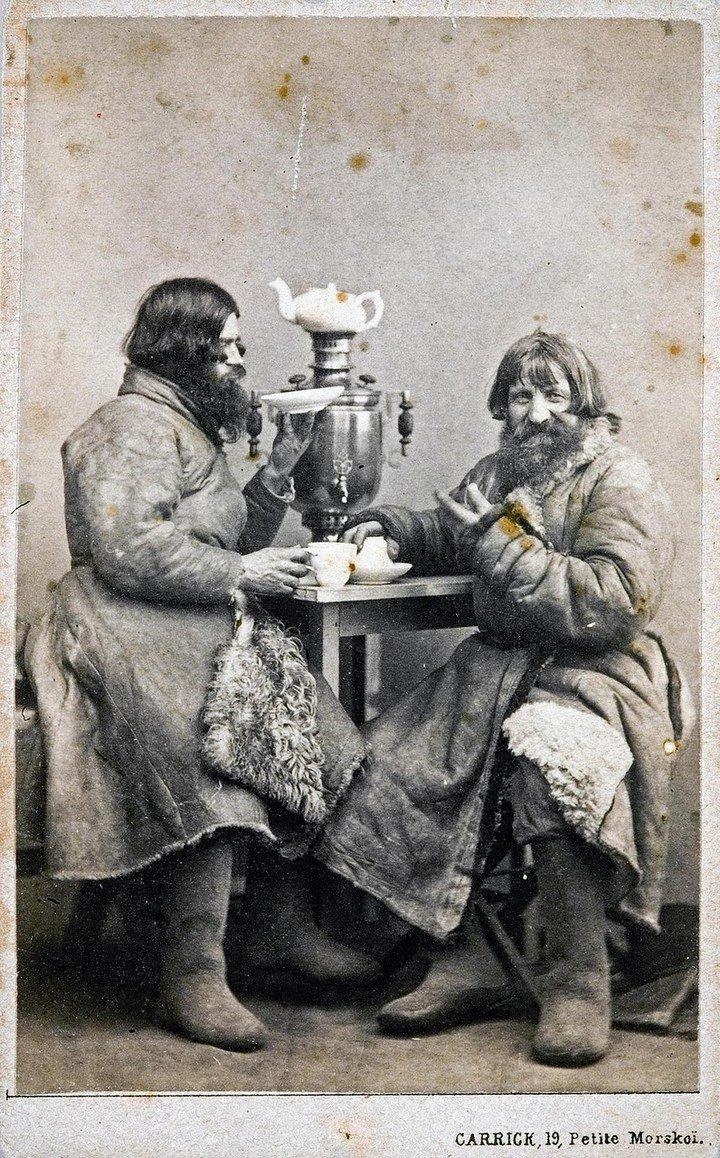 Царская Россия в лицах. 1860-1870-е (14)