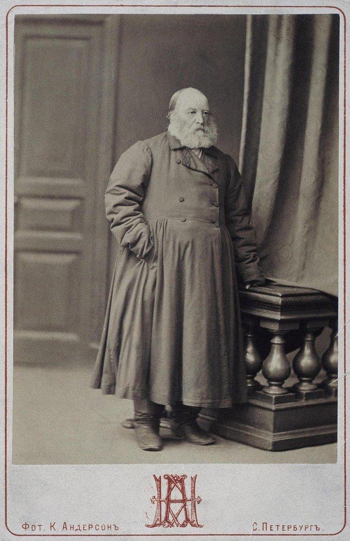 Царская Россия в лицах. 1860-1870-е (15)