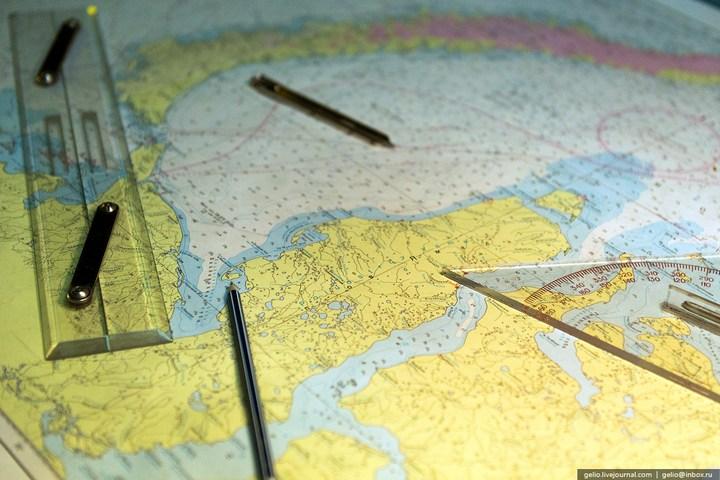 Атомные ледоколы России (18)