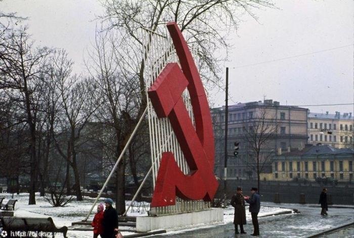 Фото из СССР (19)