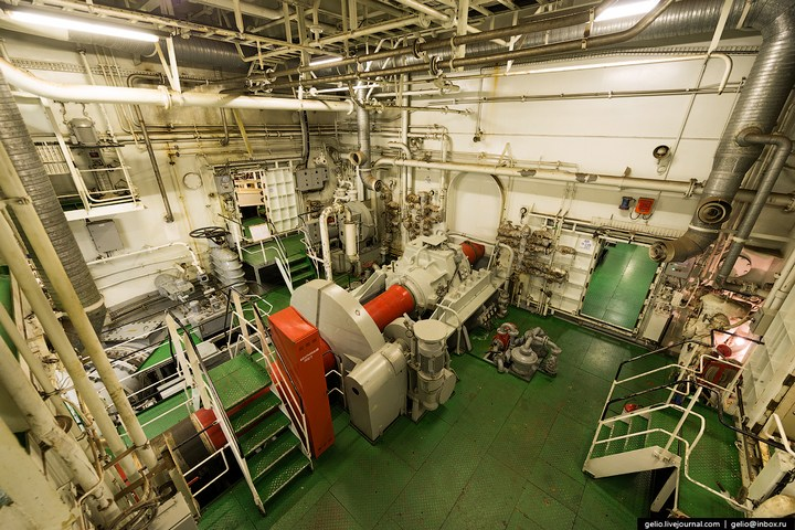 Атомные ледоколы России (20)