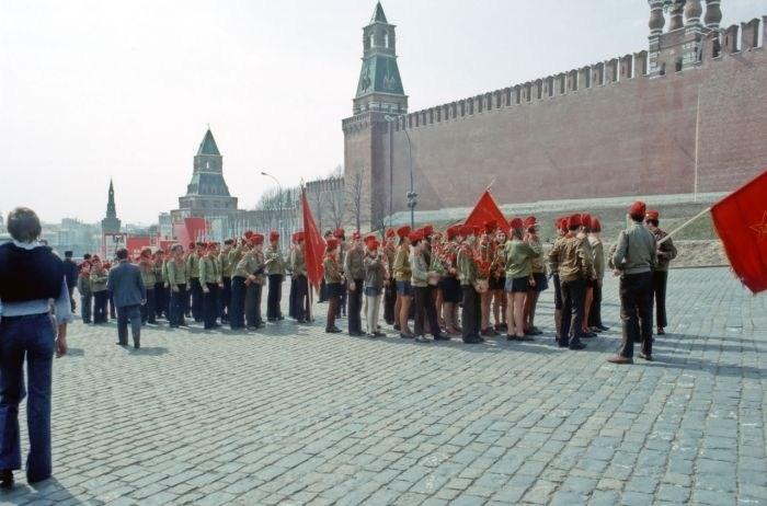 Фото из СССР (18)