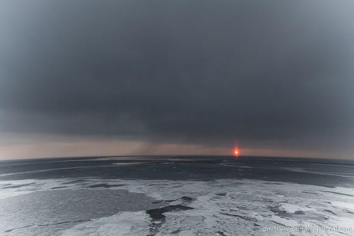 Севморпуть. Осень 2014 (21)