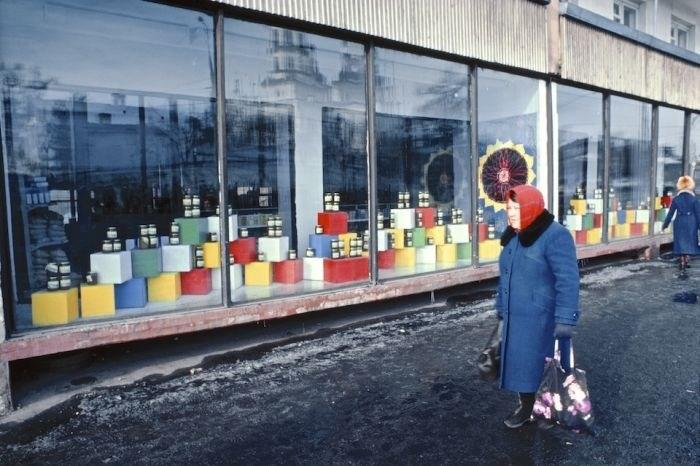 Фото из СССР (16)