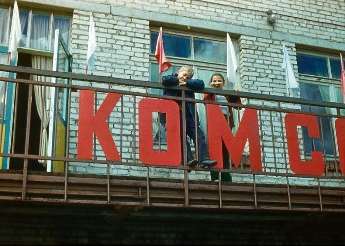 Фото из СССР (15)