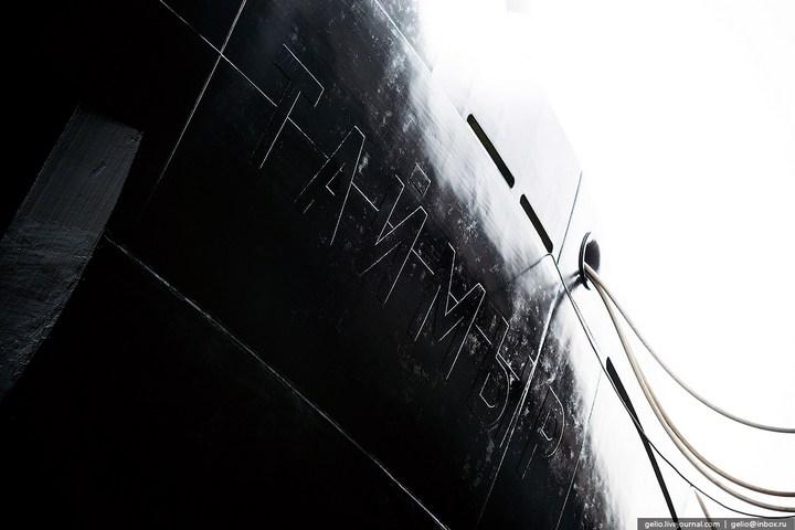 Атомные ледоколы России (25)