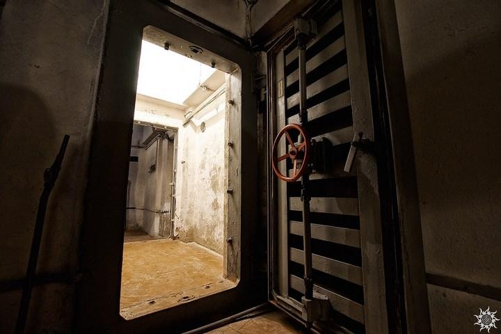 Убежище ЗСГО Asylum-2 (26)