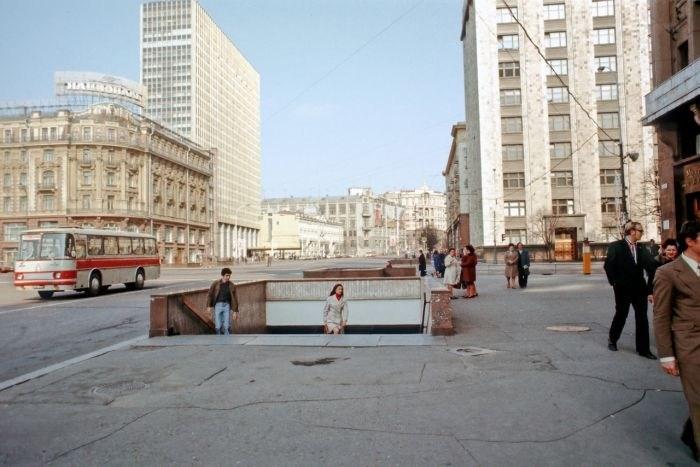Фото из СССР (11)