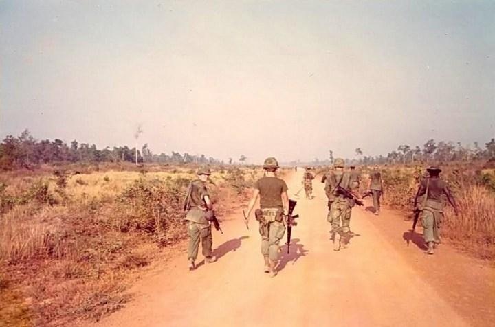 Вьетнамские ловушки для американцев (29)