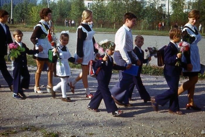 Фото из СССР (9)