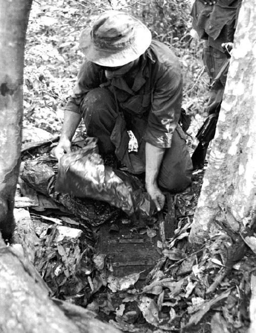Вьетнамские ловушки для американцев (30)