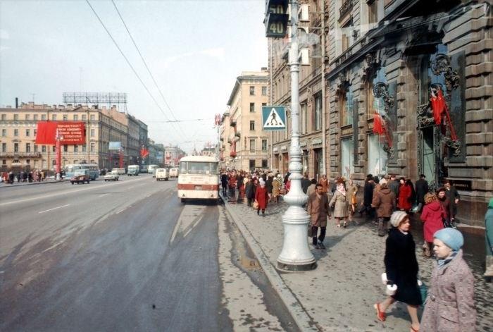 Фото из СССР (5)