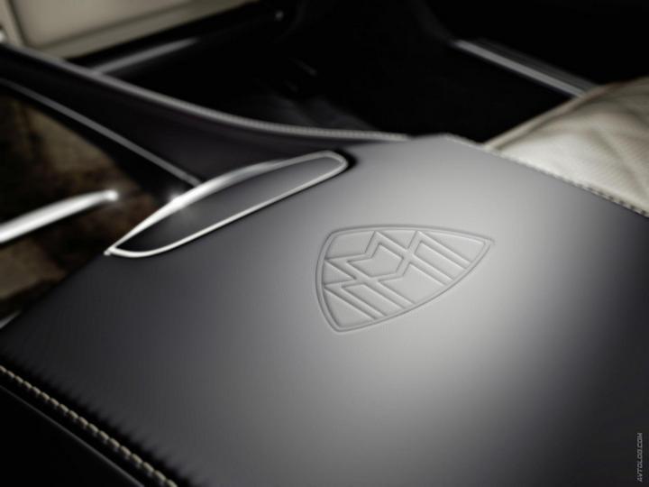 Mercedes-Maybach 2015. Сколько стоит самый тихий автомобиль в мире? (34)