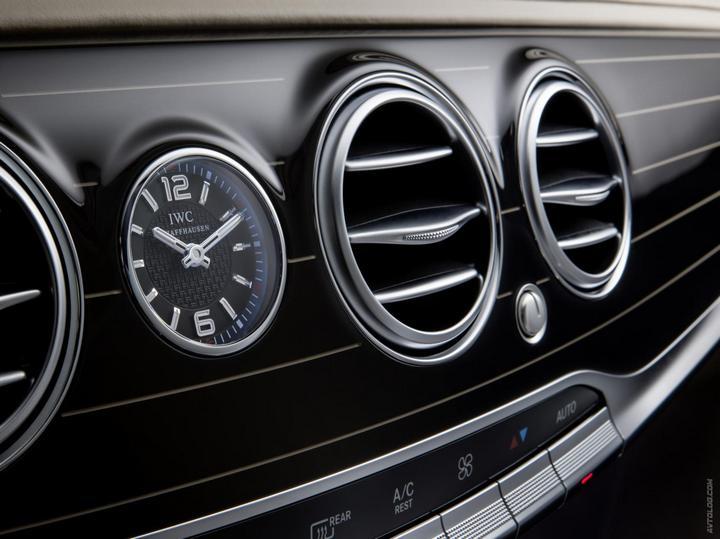 Mercedes-Maybach 2015. Сколько стоит самый тихий автомобиль в мире? (36)