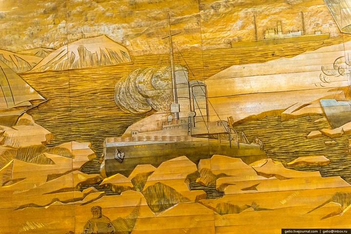 Атомные ледоколы России (41)