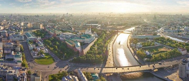 Интересные факты о Москве (2)