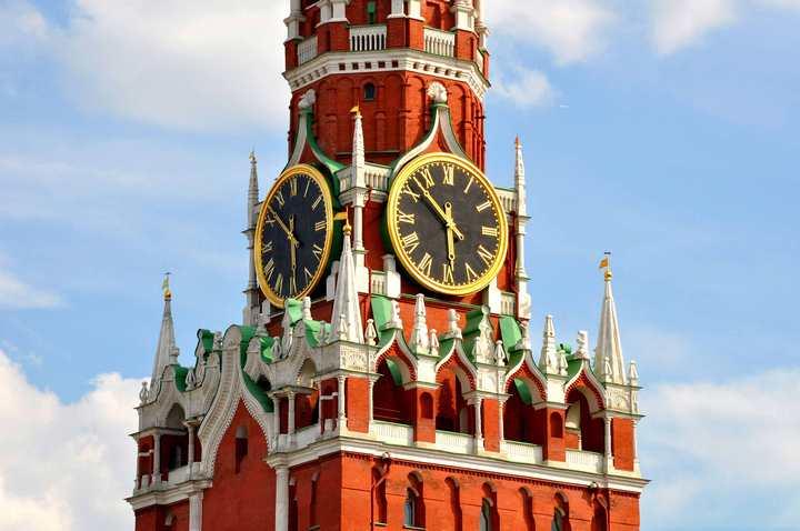 Интересные факты о Москве (4)