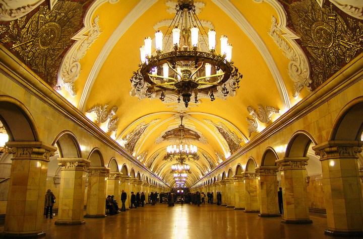 Интересные факты о Москве (5)