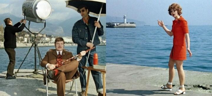 10 известных фильмов снимавшихся в Крыму (1)