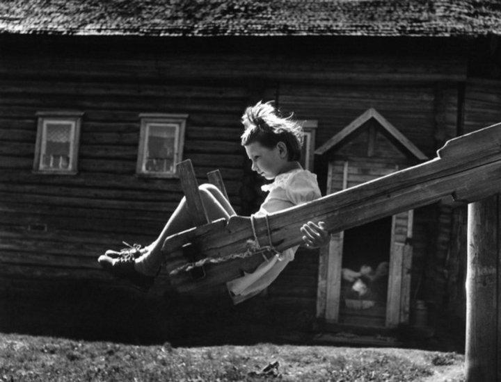 Лица советской эпохи. Дети... (2)