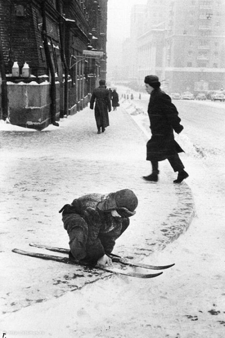 Лица советской эпохи. Дети... (10)