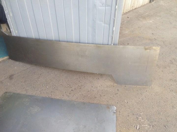 Оригинальный мангал в виде паровоза (13)