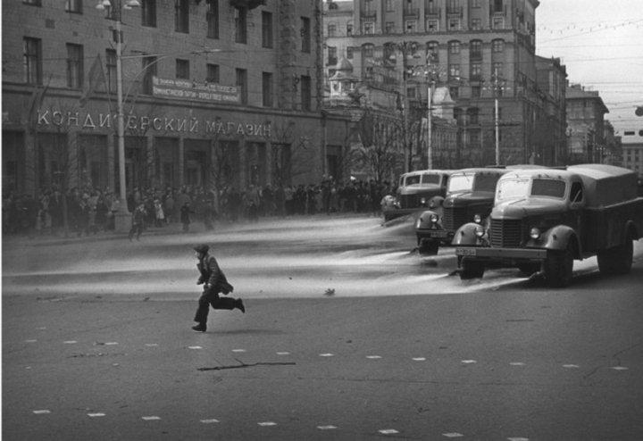 Лица советской эпохи. Дети... (19)