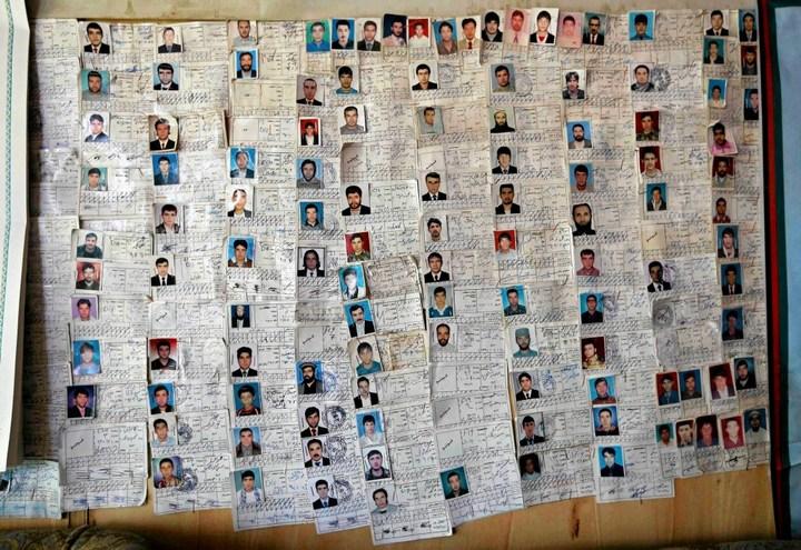 Как получают водительские права в Кабуле (19)