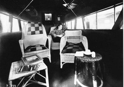 История первого класса в самолетах (1)