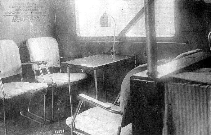 История первого класса в самолетах (4)