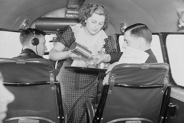 История первого класса в самолетах (5)