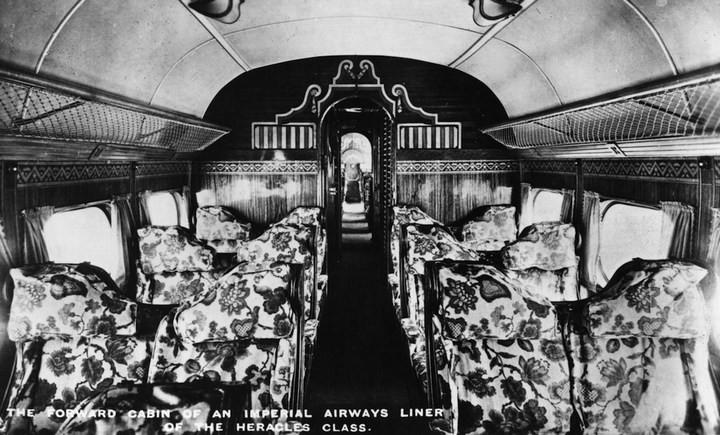 История первого класса в самолетах (6)