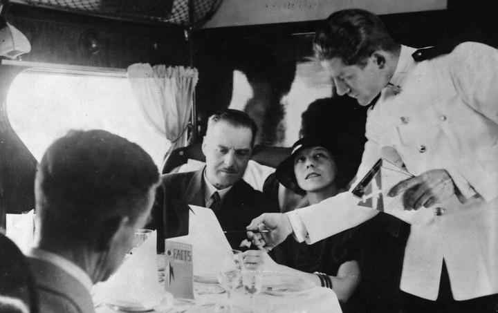 История первого класса в самолетах (7)