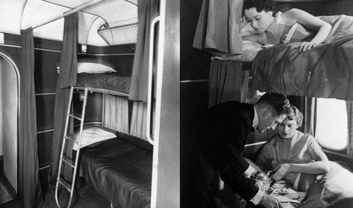 История первого класса в самолетах (9)
