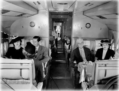 История первого класса в самолетах (11)
